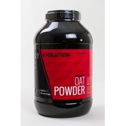 Oats Powder