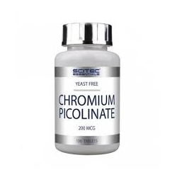 CHROME PICOLINATE