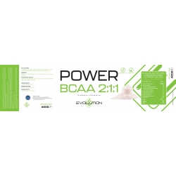 Powder BCAA