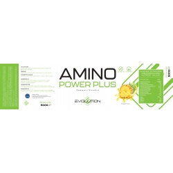 AMINO POWER PLUS